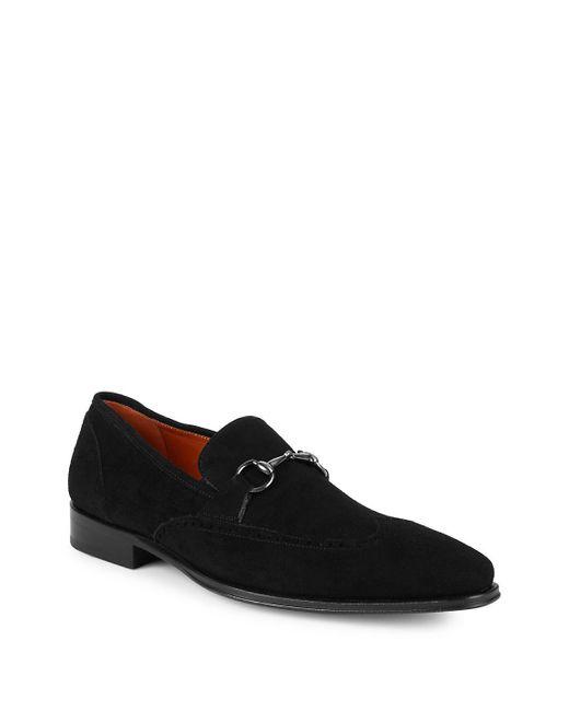 Mezlan - Black 18433 Classic Loafers for Men - Lyst