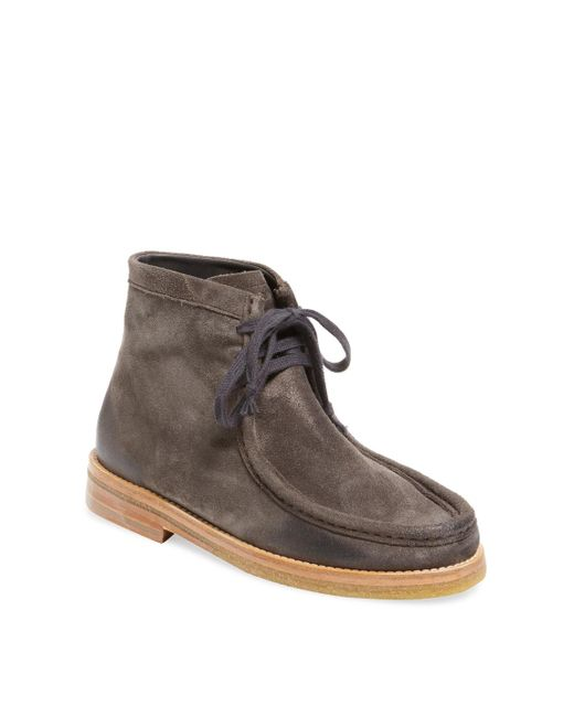 N.d.c. Made By Hand - Brown Yumi Softy Chukka Bootie for Men - Lyst