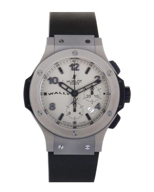 Hublot - Gray Hublot Men's Big Bang Mag Bang Wally Watch for Men - Lyst