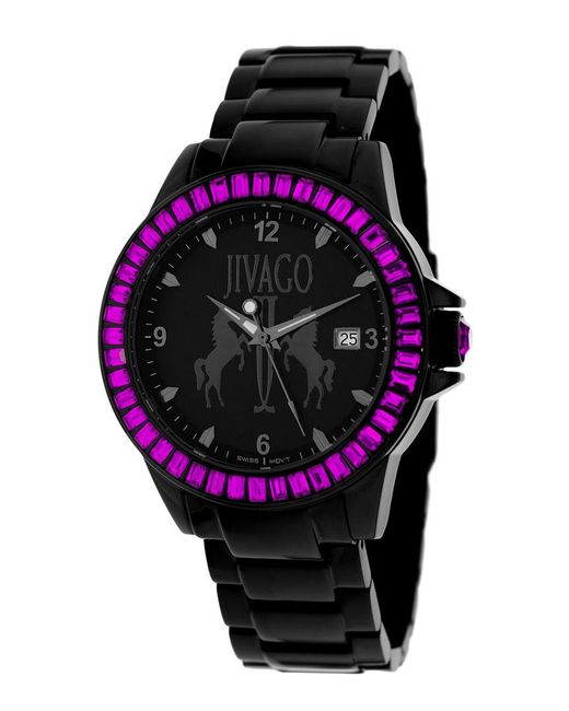 Jivago - Multicolor Women's Folie Watch - Lyst