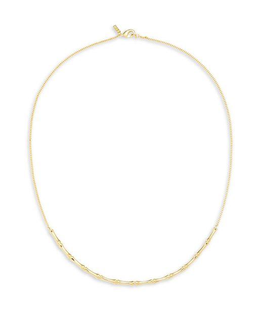 Vanessa Mooney - Metallic The Fillmore Necklace - Lyst