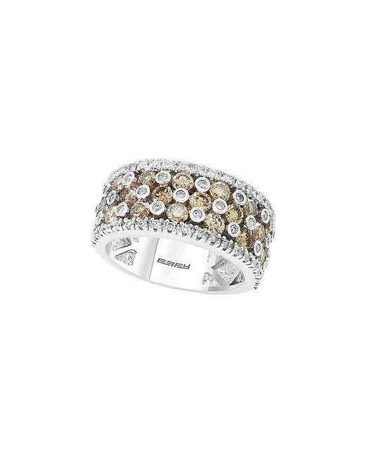 Effy - Metallic Fine Jewelry 14k 2.50 Ct. Tw. Diamond Ring - Lyst