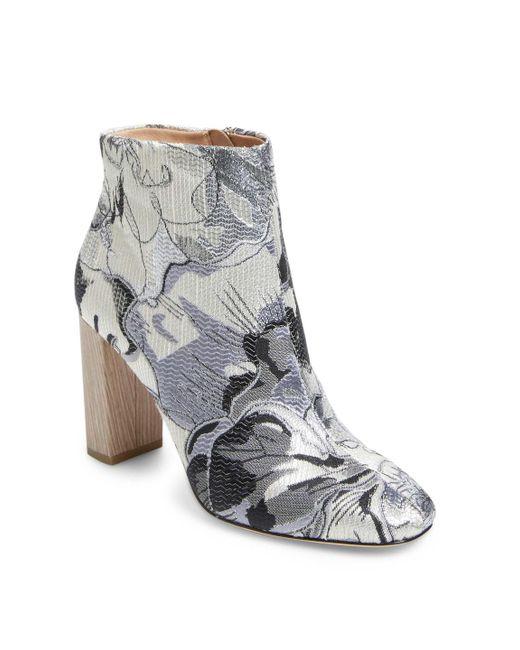 Pour La Victoire - Multicolor Rickie High Heel Pump - Lyst