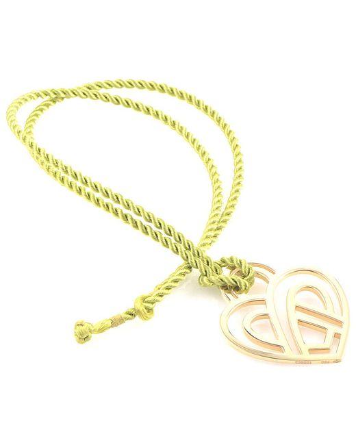 Poiray - Metallic 18k 0.68 Ct. Tw. Diamond Toggle Necklace - Lyst