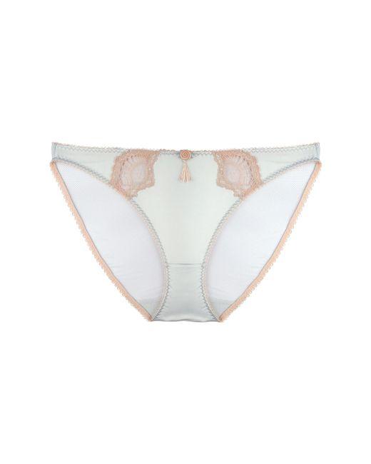 Dita Von Teese | Multicolor Starlift Bikini | Lyst