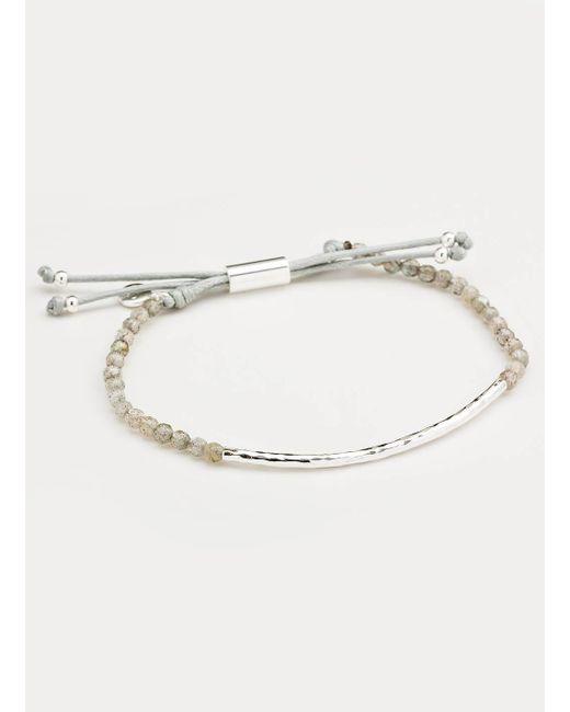 Gorjana & Griffin - Metallic Power Gemstone Bracelet For Balance - Lyst