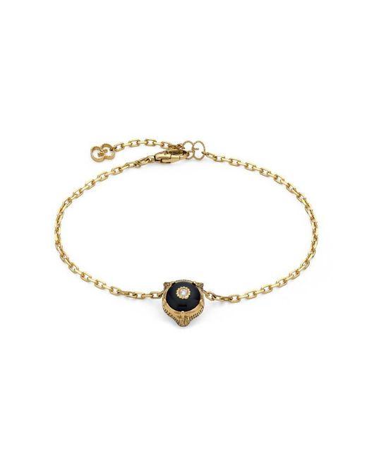 Gucci - Metallic Le Marché Des Merveilles Bracelet - Lyst