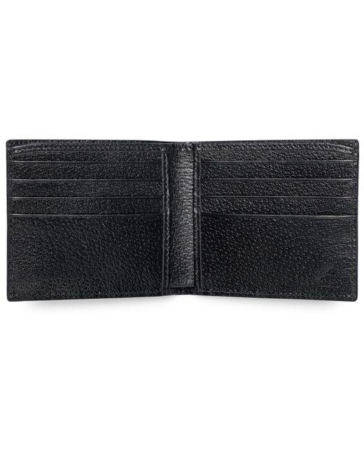 715763dd6288eb ... Gucci - Multicolor GG Marmont Leather Bi-fold Wallet for Men - Lyst ...