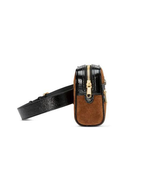 1b9a831e9c09 ... Gucci - Multicolor Ophidia Small Belt Bag - Lyst ...