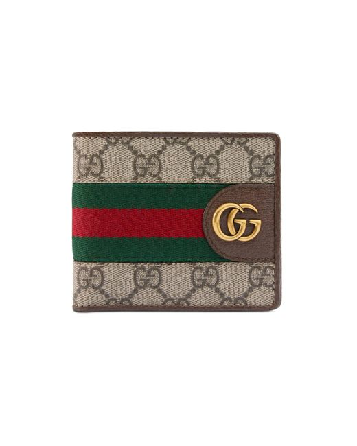 Gucci - Multicolor Wallet With Three Little Pigs for Men - Lyst