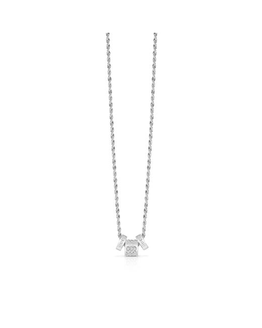 Guess | Metallic G Colors Necklace With Charms | Lyst