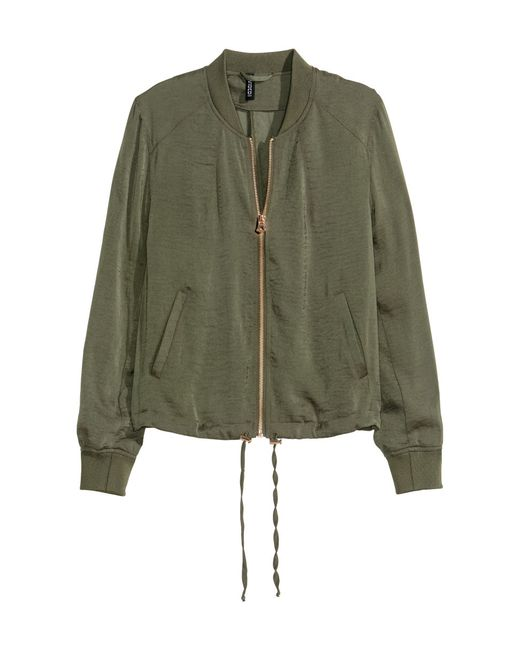 H and m womens coats