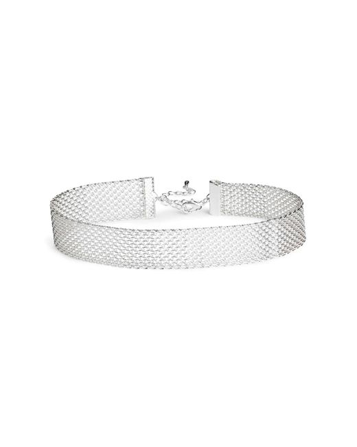 H&M | Metallic Necklace | Lyst