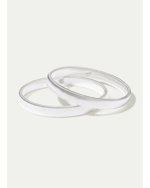 Hackett - Metallic Armband for Men - Lyst