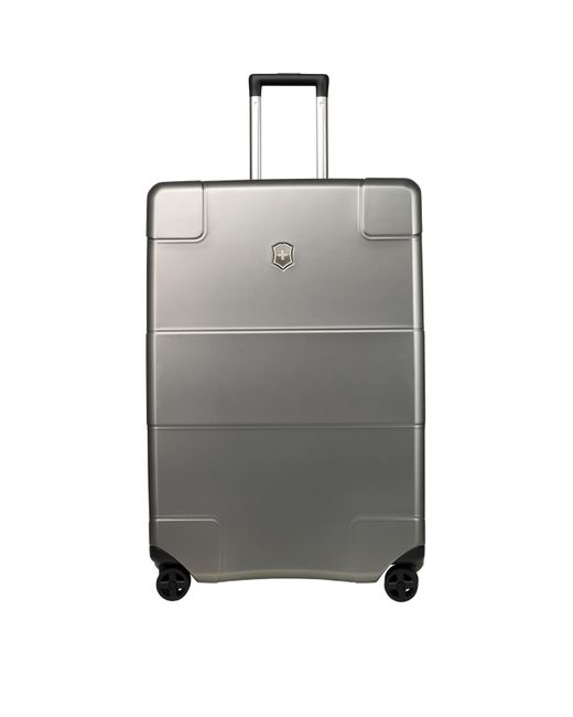Victorinox - Metallic Lexicon Hardside Large Suitcase for Men - Lyst