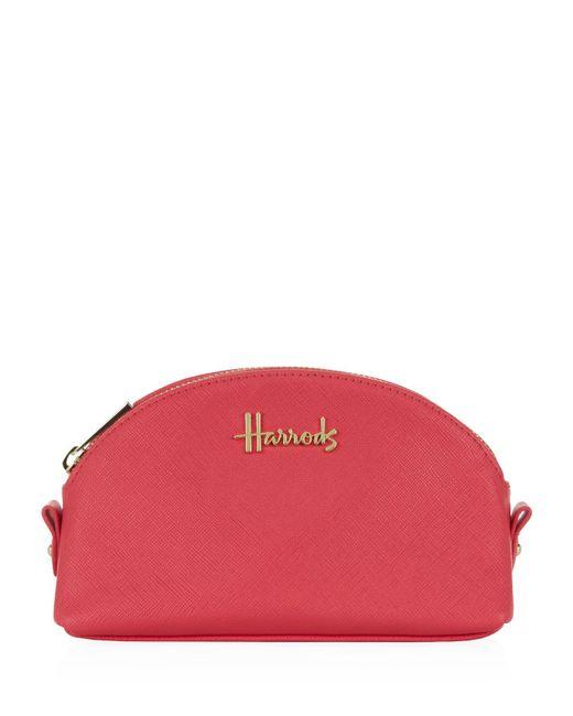 Harrods - Pink Novello Cosmetics Bag - Lyst