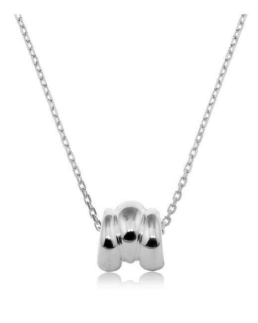 Links of London | Metallic Sweetie Signature Necklace | Lyst