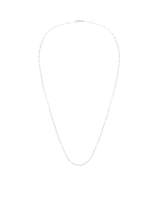 Annoushka | Metallic Classic Saturn Gold Chain | Lyst
