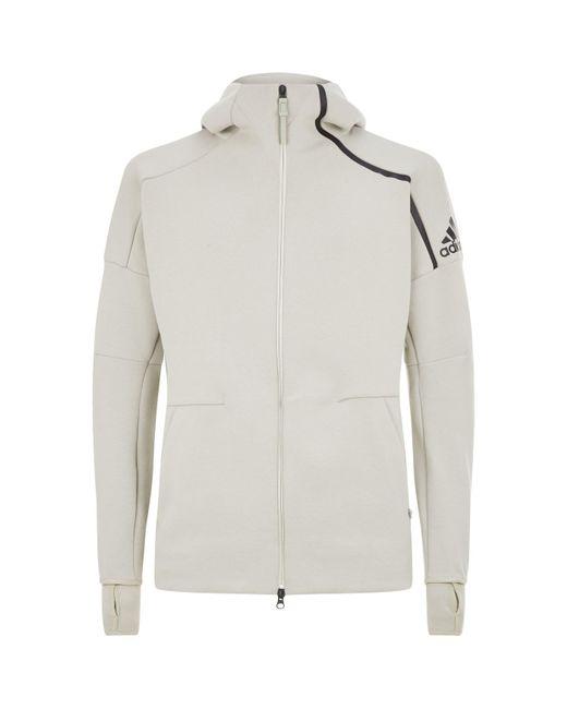 Adidas - Multicolor Z.n.e 2.0 Hoodie for Men - Lyst