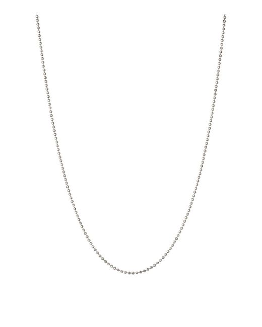 Links of London - Metallic Essentials Sterling Silver Ball Chain - Lyst