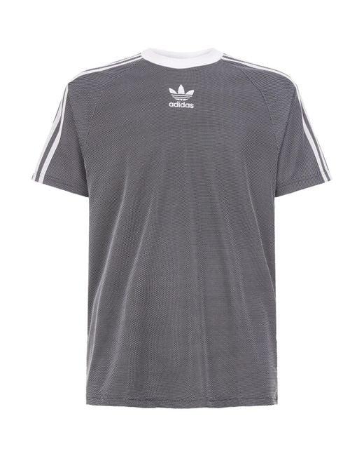 Adidas Originals - White Plgn T-shirt for Men - Lyst