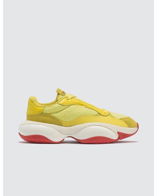 uk availability 99f1b 07b05 PUMA - Yellow X Jannik Wikkelso Davidson Pn-1 Sneakers - Lyst ...