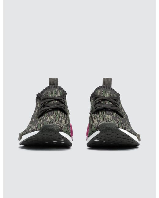 b016c23a1dc06 The adidas NMD R1 Primeknit Japan Triple Black Drops Later This