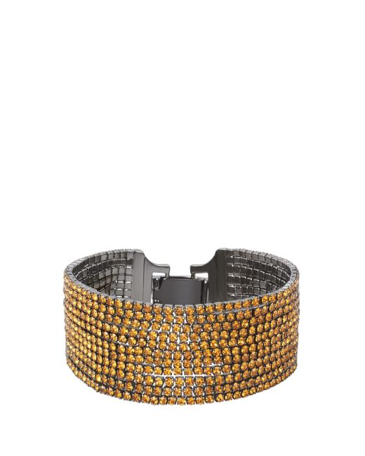 Henri Bendel - Metallic Lenox Statement Bracelet - Lyst