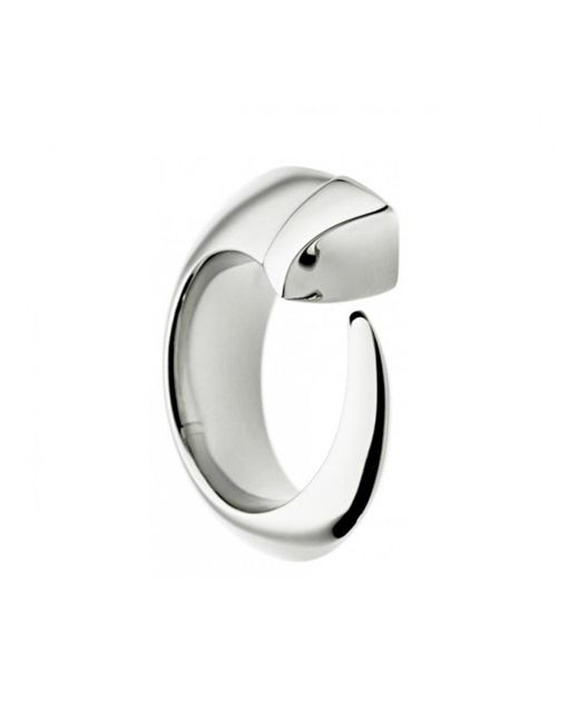 Shaun Leane | Metallic Silver Signature Tusk Ring Silver | Lyst