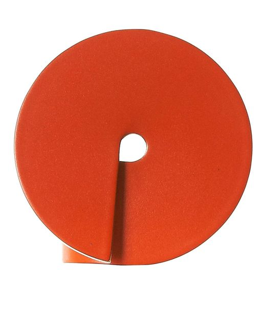 Uncommon Matters | Orange Disced Ring | Lyst