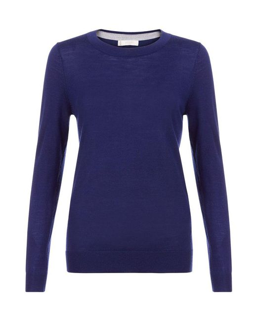 Hobbs - Blue Penny Sweater - Lyst