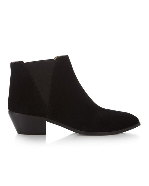 Hobbs - Black Linden Boot - Lyst