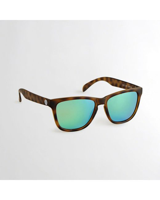 8991ea0190 Hollister - Green Guys Sunski Madrona Sunglasses From Hollister for Men -  Lyst
