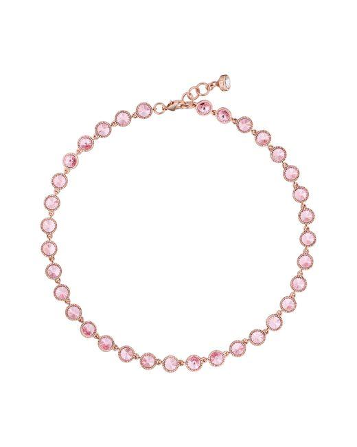 Ted Baker - Metallic T12912402 Rosele Rivoli Crystal Necklace - Lyst