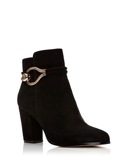 Moda In Pelle - Black Lorion - Lyst