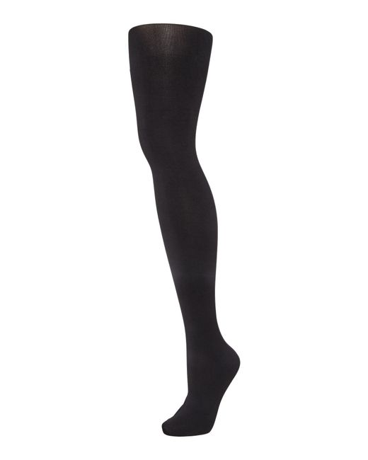 Aristoc | Black The Ultimate Luxury Leg 80 Denier Opaque Tights | Lyst