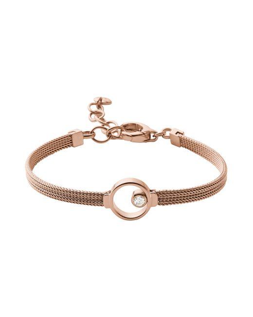 Skagen | Metallic Skj0851791 Ladies Bracelet | Lyst