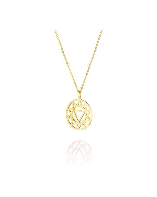 Daisy London | Metallic Nchk4003 Ladies Necklace | Lyst