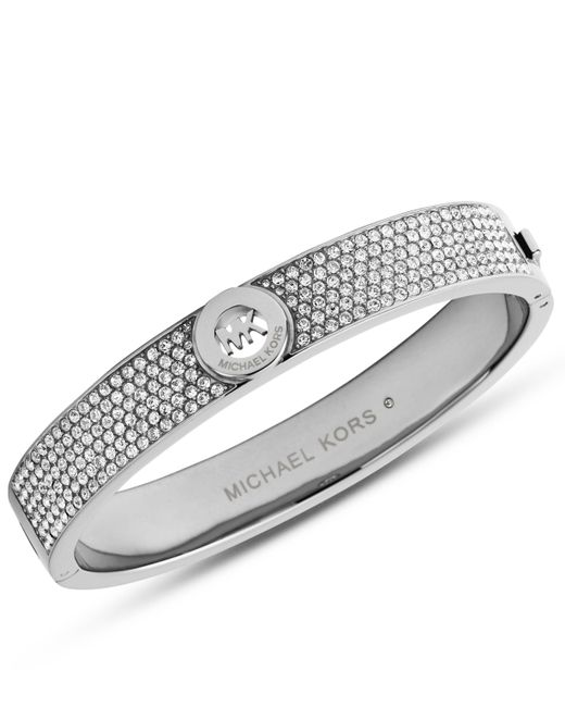 Michael Kors | Metallic Mkj3999040 Ladies Bracelet | Lyst