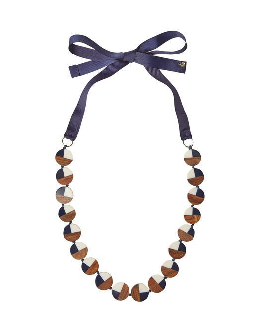 White Stuff | Multicolor Czech It Out Necklace Update | Lyst