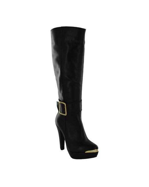 Marta Jonsson | Black Knee High Boot | Lyst