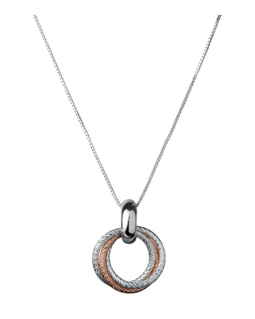 Links of London - Metallic Aurora Cluster Link Pendant 45cm - Lyst