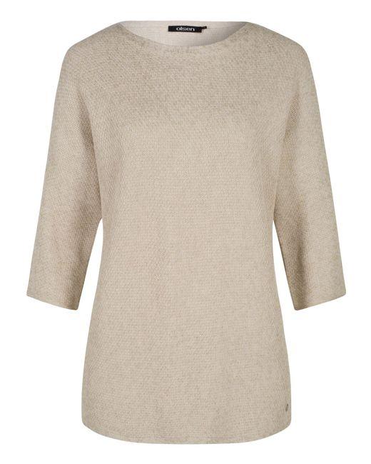 Olsen | White Pullover Long Sleeves | Lyst