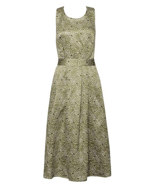 Great Plains | Green Tabitha Tiles Dress | Lyst
