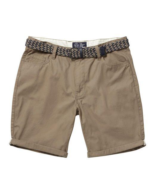 Tog 24 | Brown Solent Mens Shorts for Men | Lyst