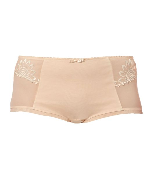 Elomi | Natural Etta Short | Lyst