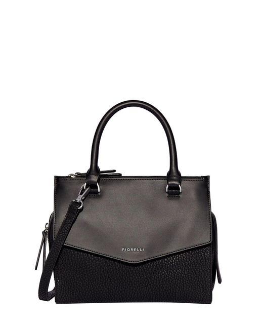 Fiorelli - Black Mia Large Grab Tote Bag - Lyst