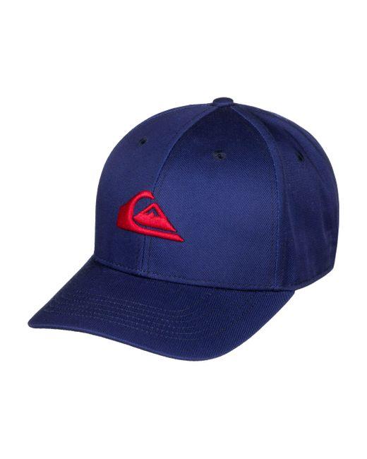 Quiksilver - Blue Decades Hat for Men - Lyst