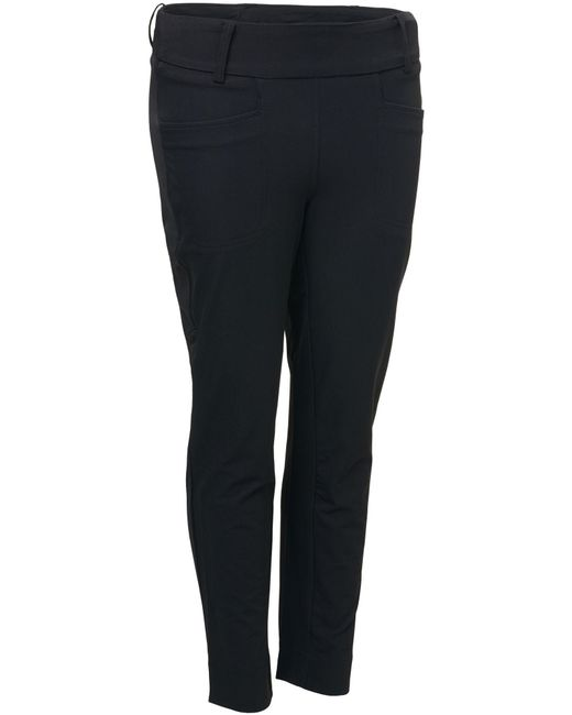 Abacus | Black Divine 7/8 Trousers | Lyst