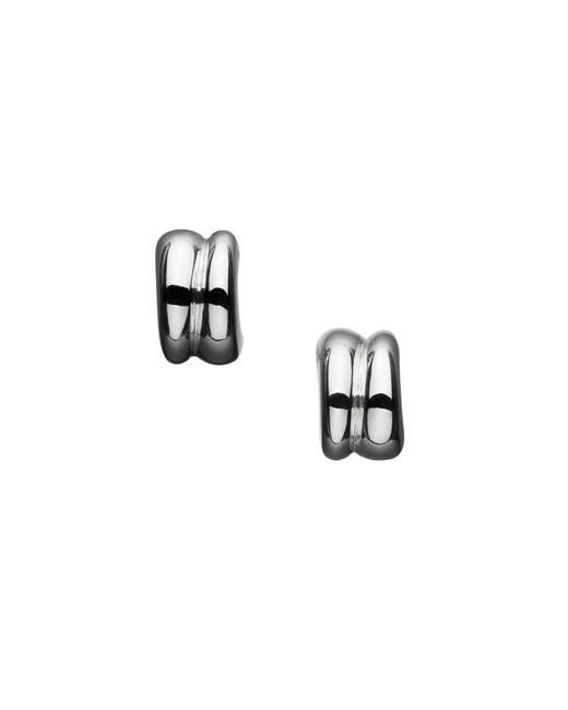 Links of London - Metallic Sweetie Signature Stud Earrings - Lyst